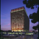 John Ferraro LA DWP Building