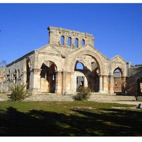Syrian Historic Sites and Discovery
