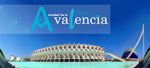 annabel lee in valencia